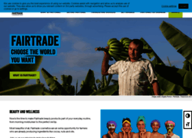 Fairtrade.org.uk thumbnail