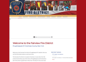 Fairviewfd.net thumbnail