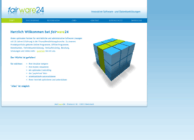 Fairware24.de thumbnail