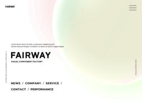 Fairway-corp.co.jp thumbnail