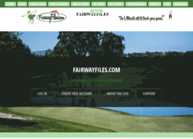 Fairwayfiles.com thumbnail
