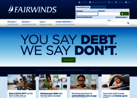 Fairwinds.org thumbnail
