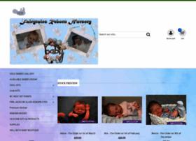 Fairytalesrebornnursery.co.uk thumbnail