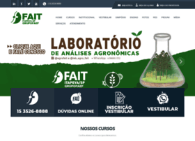 Fait.edu.br thumbnail