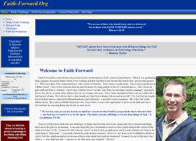 Faith-forward.org thumbnail
