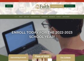 Faithchristian.info thumbnail
