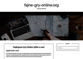 Fajne-gry-online.org thumbnail
