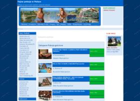 Fajnepokoje.info thumbnail