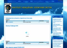Faks.kpi.ua thumbnail