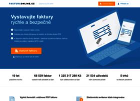 Fakturaonline.cz thumbnail