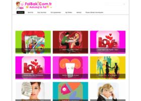 Falbak.com.tr thumbnail