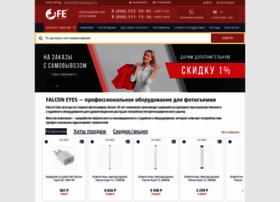 Falcon-eyes.ru thumbnail