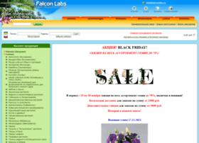 Falconlabs.ru thumbnail