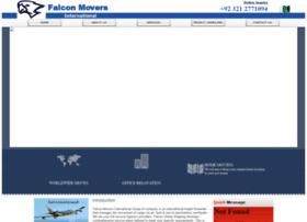 Falconmoversintl.com thumbnail