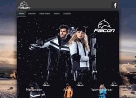 Falconsportswear.nl thumbnail