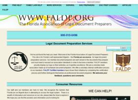 Faldp.org thumbnail