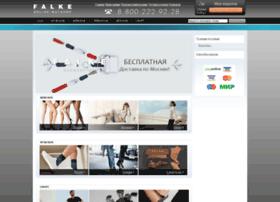 Falke-online.ru thumbnail