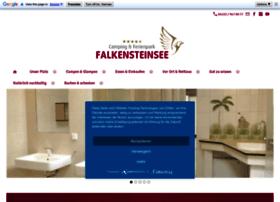 Falkensteinsee.de thumbnail