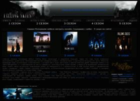Fallingskiestv.ru thumbnail