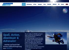 Fallschirmspringen-airtime.de thumbnail