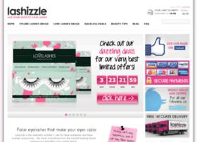 False-eyelashes-boutique.co.uk thumbnail