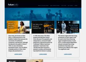Faluninfo.net thumbnail