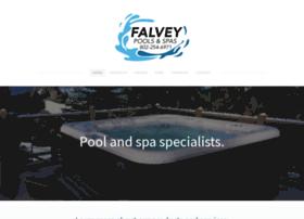 Falveypools.com thumbnail