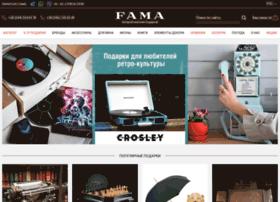 Fama.ua thumbnail