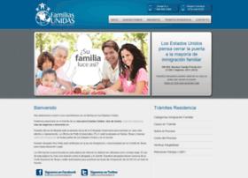 Familiasunidas.com.co thumbnail