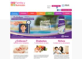 Familiaynutricion.com.co thumbnail