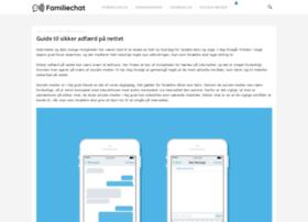 chat online dansk Jammerbugt