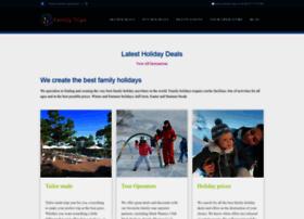 Family-trips.co.uk thumbnail