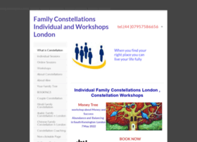 Familyconstellation.net thumbnail