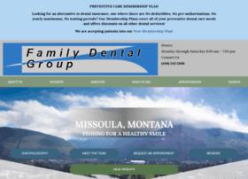Familydentalgroup.net thumbnail