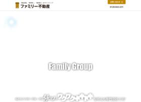 Familyfudosan-co.jp thumbnail