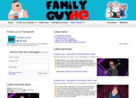 Familyguyhq.com thumbnail