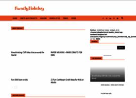 Familyholiday.net thumbnail