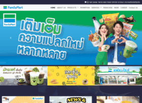 Familymart.co.th thumbnail