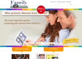 Familyplanning.net thumbnail