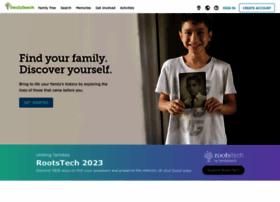 Familysearch.org thumbnail