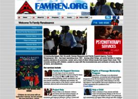 Famren.org thumbnail