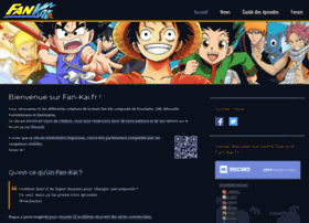 Fan-kai.fr thumbnail