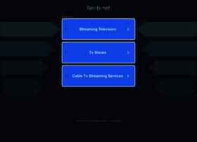 Fan-tv.net thumbnail