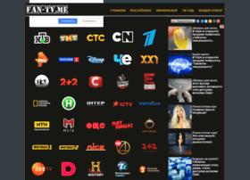 Fan-tv.ru thumbnail