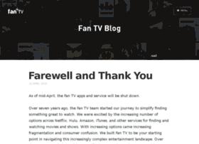Fan.tv thumbnail