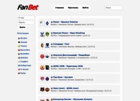 Fanbet.net thumbnail