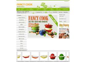 Fancycook.com thumbnail
