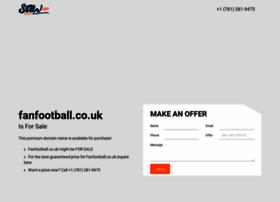 Fanfootball.co.uk thumbnail