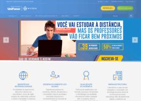 Fanor.edu.br thumbnail