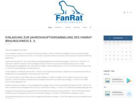 Fanrat-braunschweig.de thumbnail